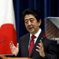 Fiscal targets slip further as tax revenue falls: Japan govt