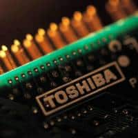 Battered Toshiba seeks exit from UK, India in nuclear retreat