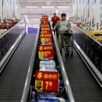Inflation picks up to multi-year highs in China