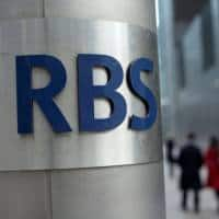 RBS posts $8.7 bn loss in ninth straight year without a profit