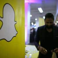 Snap expects some IPO investors to make year-long commitments