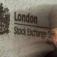 LSE still trying to get Deutsche Boerse tie-up approved
