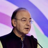 Excl: FM Arun Jaitley says have flagged concerns over protectionism to US