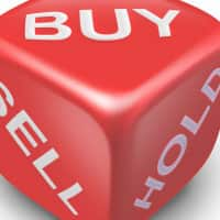 Buy Mahindra & Mahindra Financial Services, Oriental Bank of Commerce, CG Power and Industrial Solutions: Sandeep Wagle