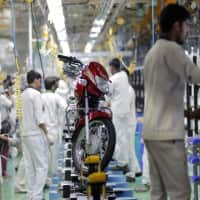 Almost entire BS-III inventory sold out: Hero MotoCorp