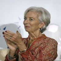 GST reform an 'act of courage': IMF chief