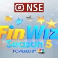 My TV : NSE FinWiz: Curtain raiser episode