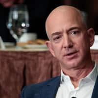 This is how Jeff Bezos became the second richest man on the planet
