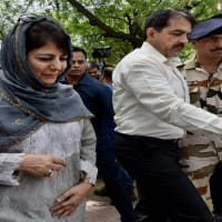 Situation in Kashmir will improve in 2-3 months: Mehbooba Mufti