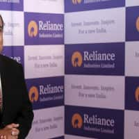 My TV : RIL Q1 profit up 13% on petchem, refining; GRM at $11.90/bbl; buys stake in Balaji Telefilms