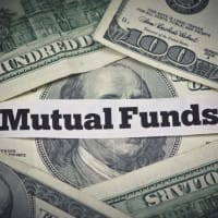 Mutual funds see record Rs 3.43 lakh cr inflow in FY'17