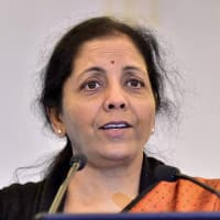 India not discussing individual cases with US: Nirmala on H-1B