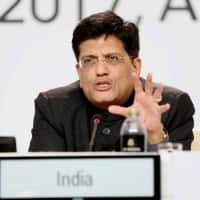Rs 3/unit to be benchmark price for power in medium term: Piyush Goyal