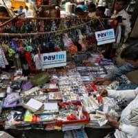 Paytm Mall surpasses Rs 100 crore sales in two-wheeler category