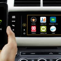 Moneycontrol, Overdrive apps now part of Boschs mySpin car platform