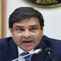 Parliamentary panel calls Urjit Patel again on note ban issue