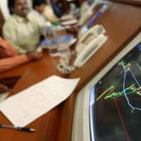 UTI's Vetri: Pick stocks rather than sectors, take earnings forecast with pinch of salt