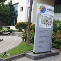 My TV : Wipro gives pink slips to 350-400 employees across India: Sources