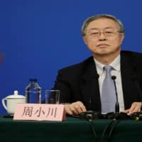 'Rising anti-globalisation pose challenges to global growth'
