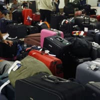 Stamping, tagging of fliers' hand baggage to end from April 1