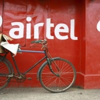 My TV : Here are Bhavesh Gandhi's views on Q1 FY18 numbers of Bharti Airtel