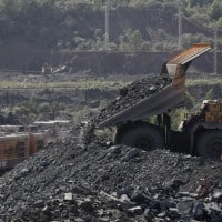 India's iron ore output likely to grow 28% to 200 MT in FY17