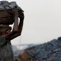 My TV : Will try to achieve 600 million tonne production target by FY18: Coal India