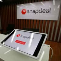 My TV : Tussle over subsidiaries delaying Flipkart-Snapdeal merger: Sources