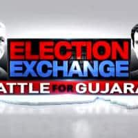 My TV : Election Exchange: Battle for Gujarat