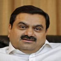 Adani Group joins GEIDCO club