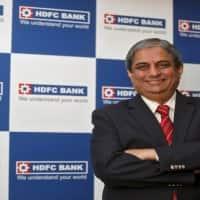 Aditya Puri features in world's 30 best CEOs list by Barron's