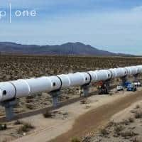 My TV : Virgin Hyperloop One exclusive: Special interaction with Sr VP, Nick Earle