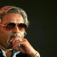 Rise and fall of Vijay Mallya