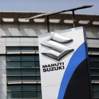 Maruti expects volumes to grow in double-digits in FY18