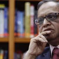 My TV : All is well in Infosys, says Narayana Murthy