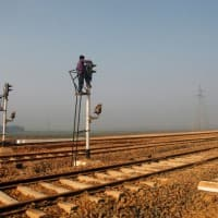 Railways to spend Rs 10,000 cr for track renewal,tech adoption