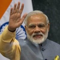 Modi set to become India's third most successful PM: Ramachandra Guha
