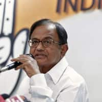 Gave approval to Aircel-Maxis deal in normal course of biz: P Chidambaram