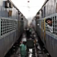 Short of track, Indian Railways eyes private suppliers in blow to state steel firm