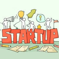 1001 Startup Ideas - Subscription service for events