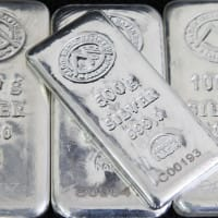 Silver to trade in 41902-42488: Achiievers Equities