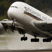 India is inching towards being a top market: Singapore Airlines