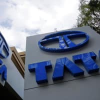 My TV : Tata Motors Q4: Net profit beats Street at Rs 4,296 cr, EBITDA at Rs 5,166 cr; JLR margin up 14.5%
