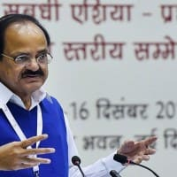 Venkaiah Naidu to take up with Jaitley GST tax rate for films