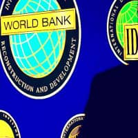 World Bank maintains 2017 East Asia growth view, sees central bank policy risks