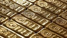My TV : Buy gold and silver, sell crude: Kishore Narne, Motilal Oswal Commodities