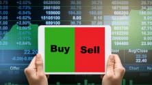My TV : Sell Coal India, Tata Comm, Shriram Transport; buy L&T, Marico: Sukhani