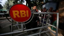 My TV : Restructuring large accounts: Bankers' eye on RBI deadline