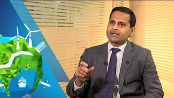 Ashish Bhandari on strategy for India to reduce imports
