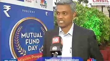 Nagarajan Narasimhan on Mutual Fund Day